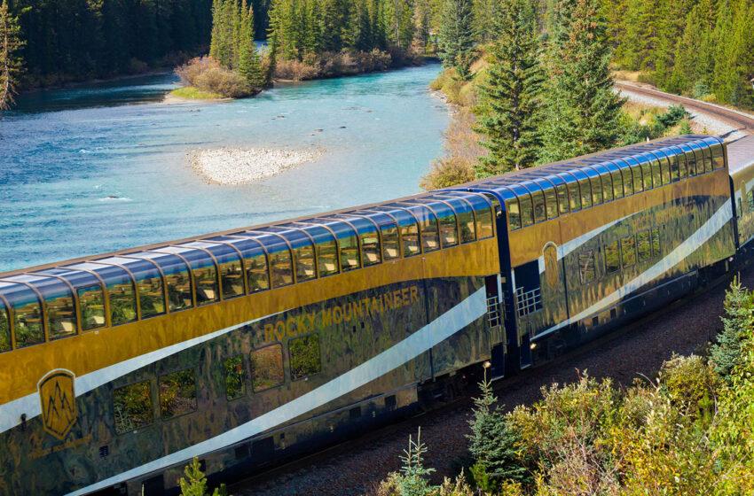 حمل و نقل در کشور کانادا