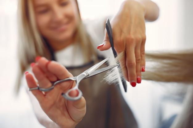 آرایشگران متخصص در کوتاهی مو