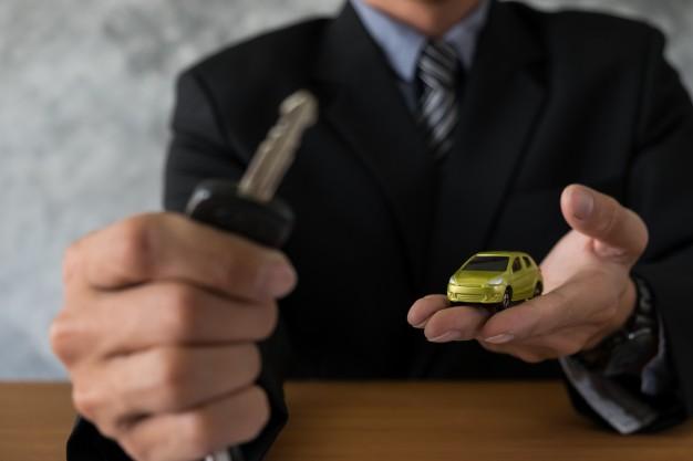عوامل موثر در بیمه خودرو