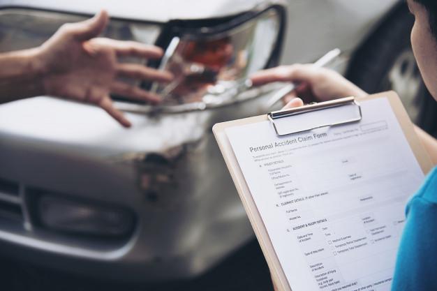 بیمه خودرو در کانادا