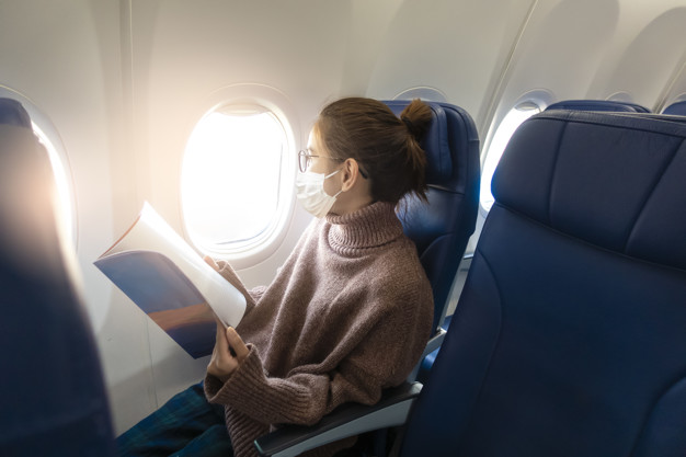 حمل و نقل هوایی در کانادا