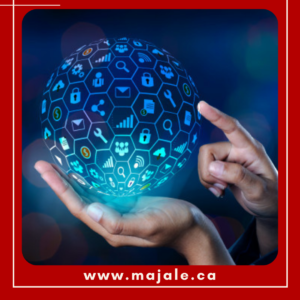 نیروی کار فناوری کانادا