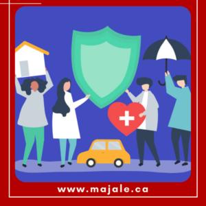 عوامل موثر بیمه خودرو
