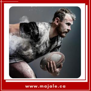 ورزش های پرطرفدار کانادایی