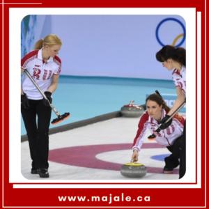 ورزش های محبوب کانادا