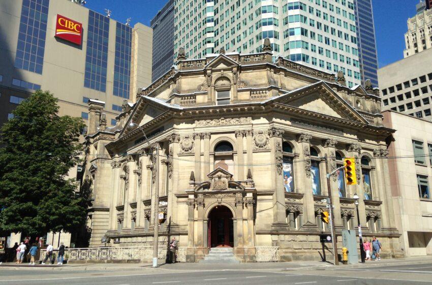 موزهها و گالریهای تورنتو