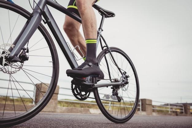 دوچرخه سواری در کانادا