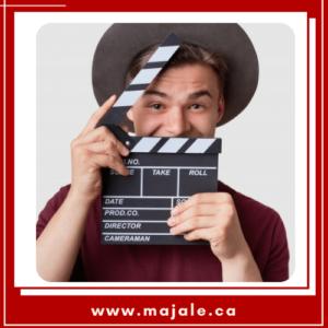 صنعت سینما در کانادا