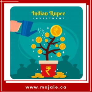 سرمایهگذاری طلا در کانادا