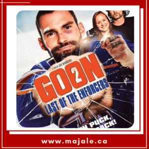 فیلم معروف در کانادا