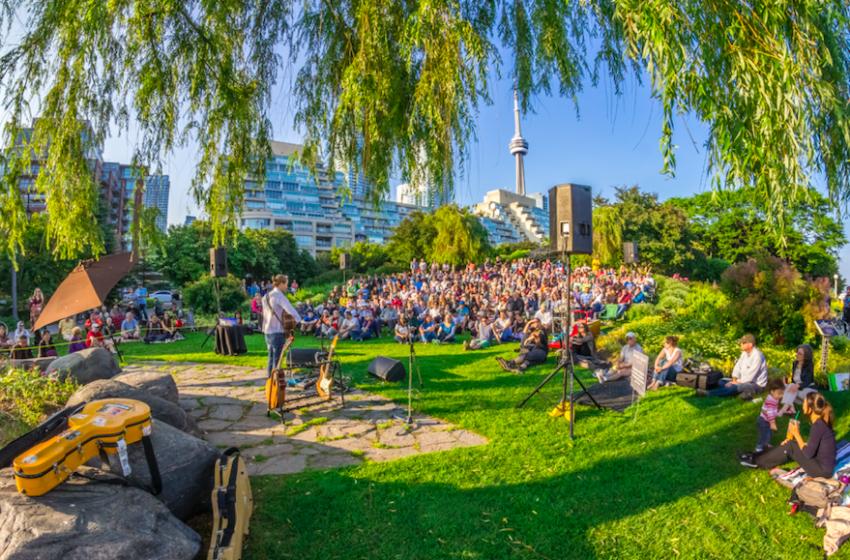 برترین پارک های تورنتو (بخش دوم)
