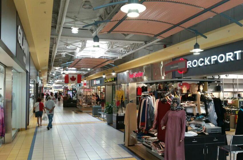 مراکز خرید معروف تورنتو (بخش  سوم)