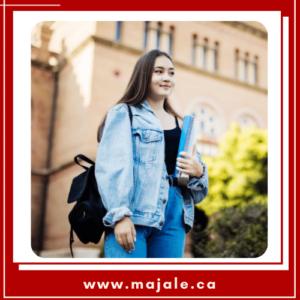 تحصیل در دبیرستانهای کانادا