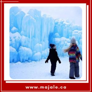 سردترین شهرهای کشور کانادا