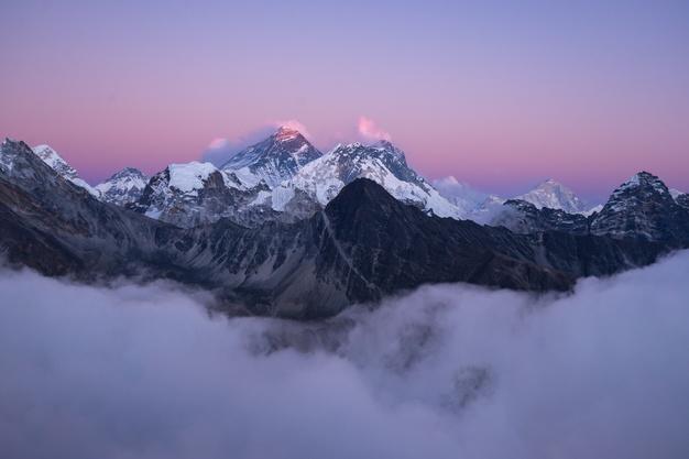 بلندترین قله های کانادا (بخش دوم)