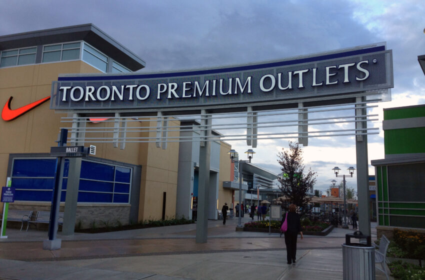 مراکز خرید معروف تورنتو (بخش چهارم)