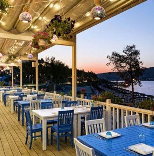 بالکنهای رایگان برای رستورانهای ونکوور