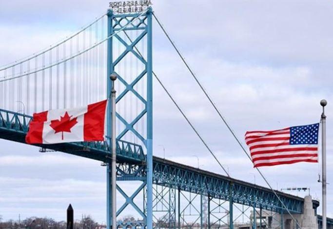 آخرین تصمیمات دولت کانادا در رابطه با بازگشایی مرز