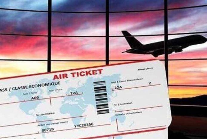 پایین بودن قیمت پروازهای کانادا