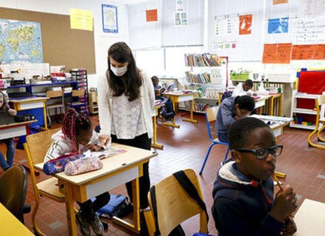 تصمیمات نهایی درباره بازگشایی مدارس در بریتیش کلمبیا