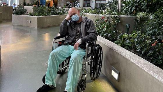 آلبرتا: مردی که پس از دریافت واکسن آسیب جدی دیده، به دنبال دریافت خسارت از دولت فدرال است