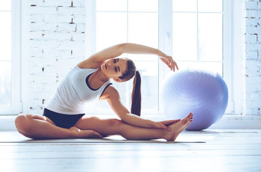 بهترین ورزشهای مناسب برای لاغری