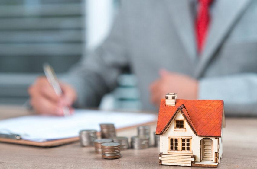 مالیات خانه در کانادا