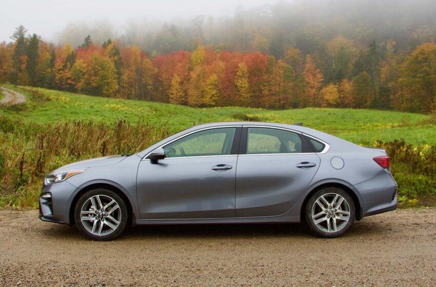 ارزانترین خودروها در کانادا