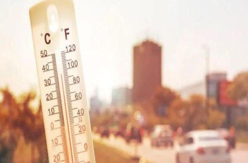 هشدار افزایش دما برای تورنتو