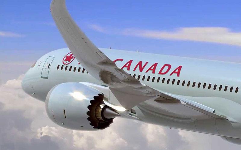 پروازهای بدون وقفه از سندیگو به ونکوور از ۱ آگوست