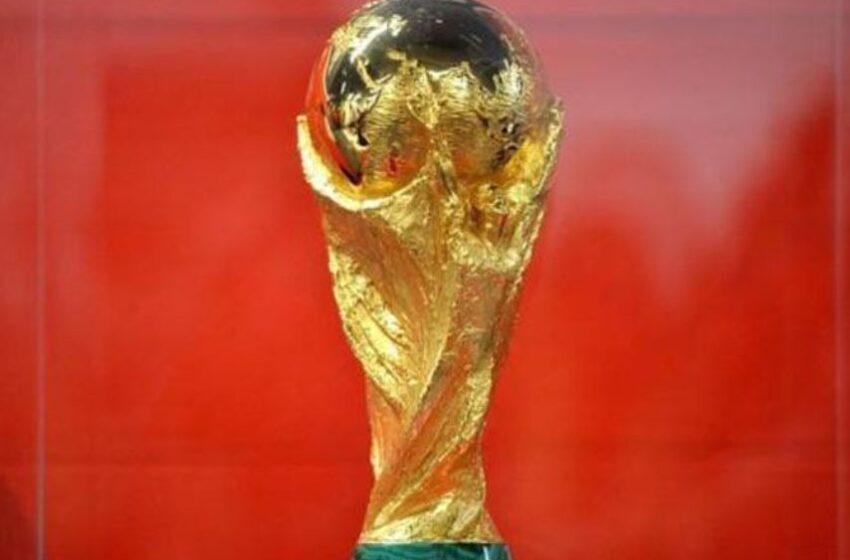 مونترال میزبانی جام جهانی ۲۰۲۶ را از دست داد