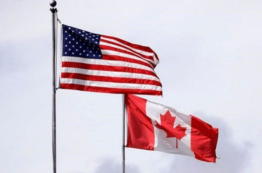 قوانین متفاوت ورود به کانادا و آمریکا