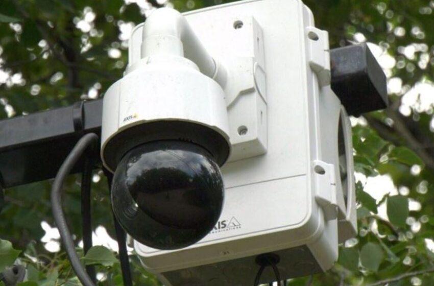 گسترش پوشش دوربینهای مداربسته در آنتریو