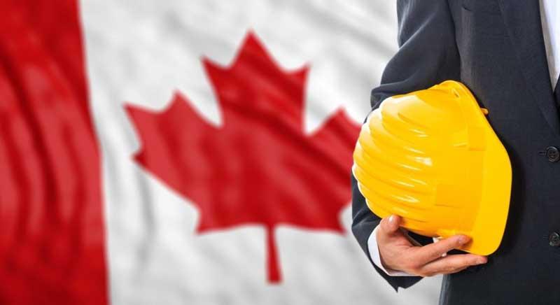 کاریابی در کانادا برای ایرانیان