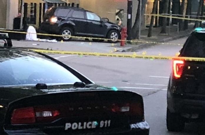 کشته شدن نوزاد ۱۱ ماهه در یک حادثه رانندگی در ونکوور