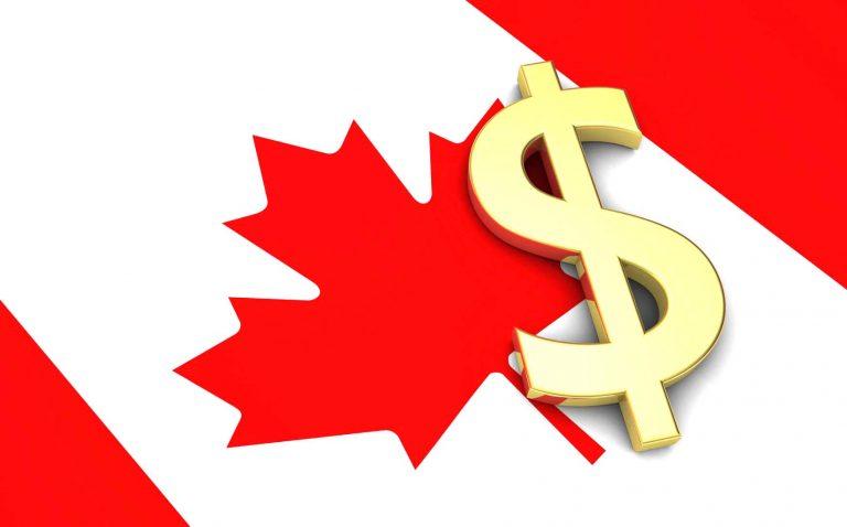 وضعیت اقتصادی کانادا