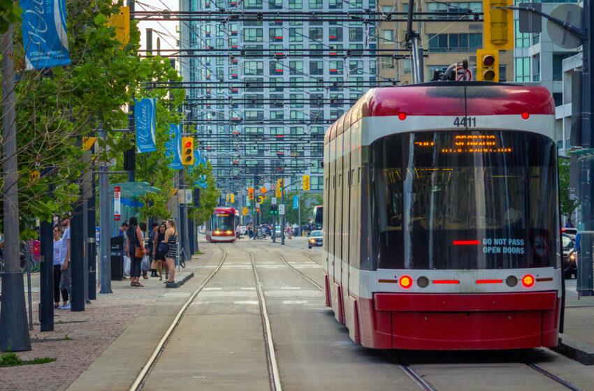 حمل و نقل دانشجویان در کانادا چگونه است؟