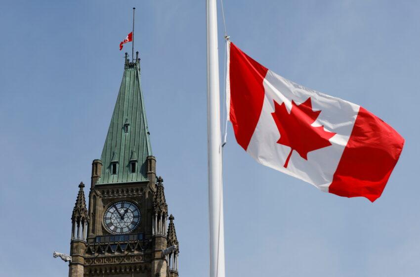 دادگاه فدرال کانادا