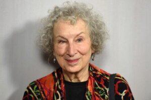 تغییر نام جایزه ادبی کاناداییها به نام مارگارت آتوود و گرام گیبسون