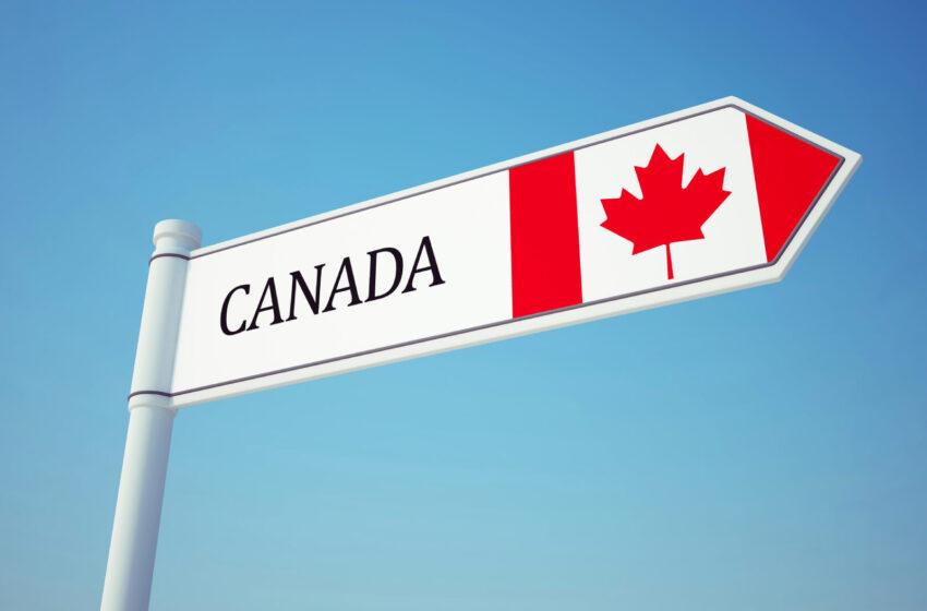 دادگاه پناهندگی کانادا