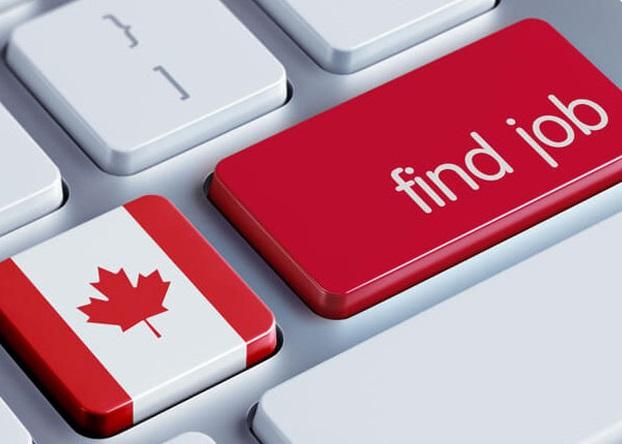 وبسایت های کاریابی در کانادا