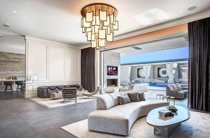 اجاره آپارتمان مبله در کانادا
