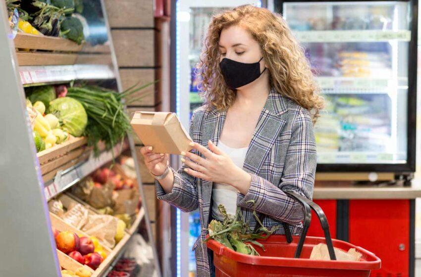 هزینه مواد غذایی در کانادا