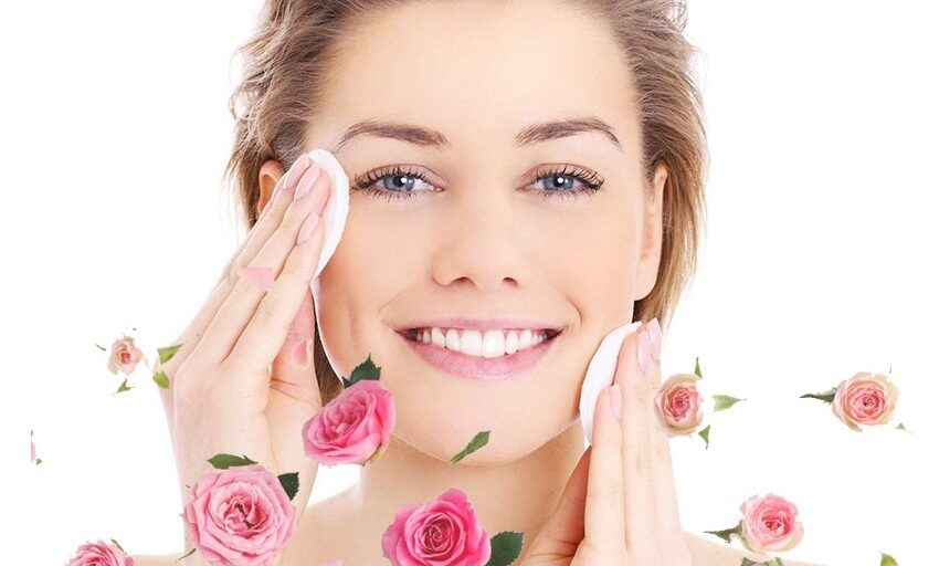 ۵ راه داشتن پوست سالم و شاداب