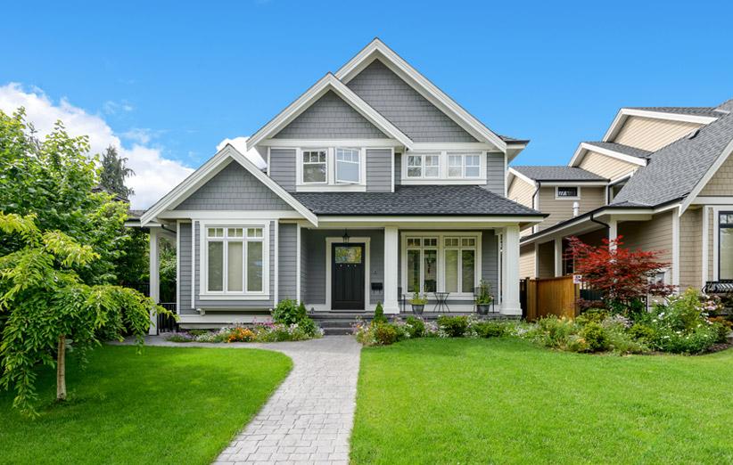 وام خرید خانه در کانادا