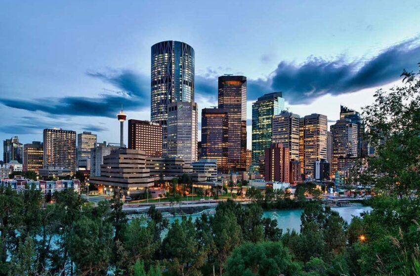 کلگری شهری با رشد سریع و فرصت های شغلی فراوان!