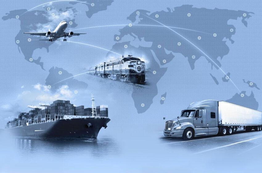 تاریخچه ی حمل و نقل در دنیا