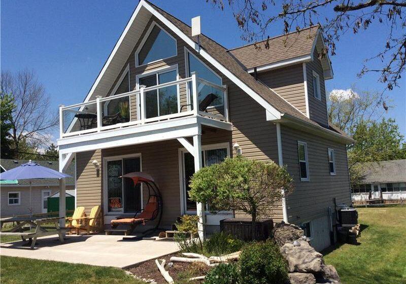 هزینه اجاره خانه در کانادا
