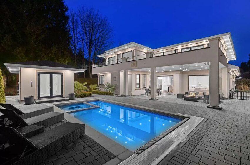 اجاره خانه در ونکوور و مونترال