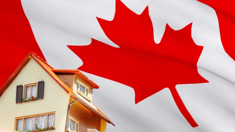 روش های جستوجوی مسکن در کانادا برای تازه واردین